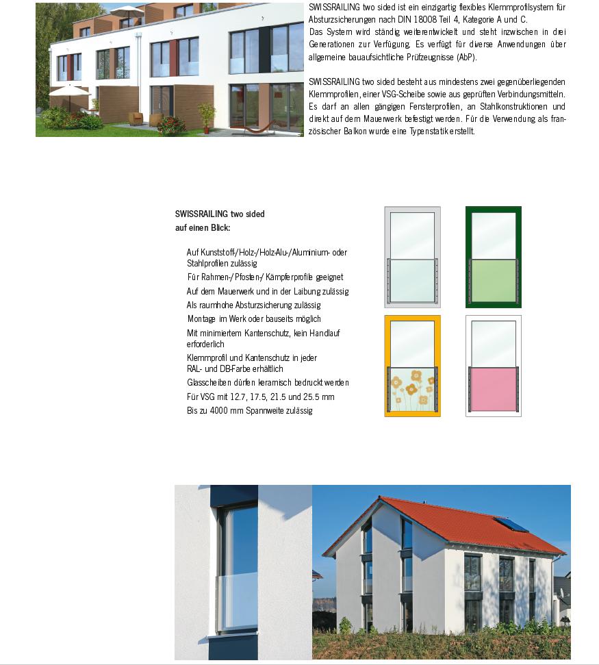 Beliebt Bevorzugt König Glasbau GmbH & Co.KG - französischer Balkon #WX_22